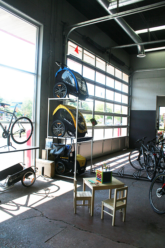 Great Lakes Cycle and Fitness